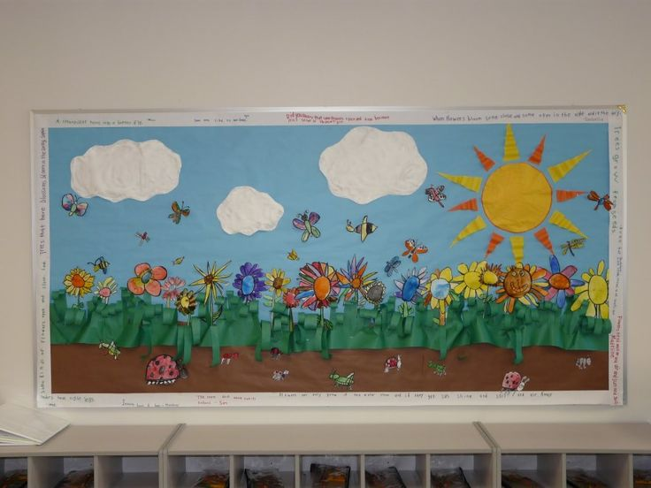 back to school bulletin boards | Summer Bulletin Board | Bulletin Board Ideas & Designs