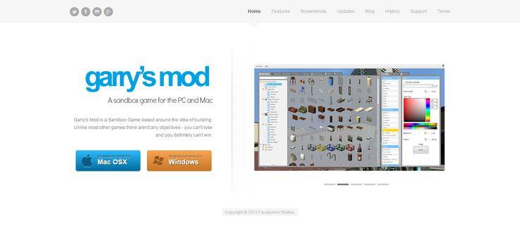 Garry's Mod Educational game #HomeEducation #HomeSchool