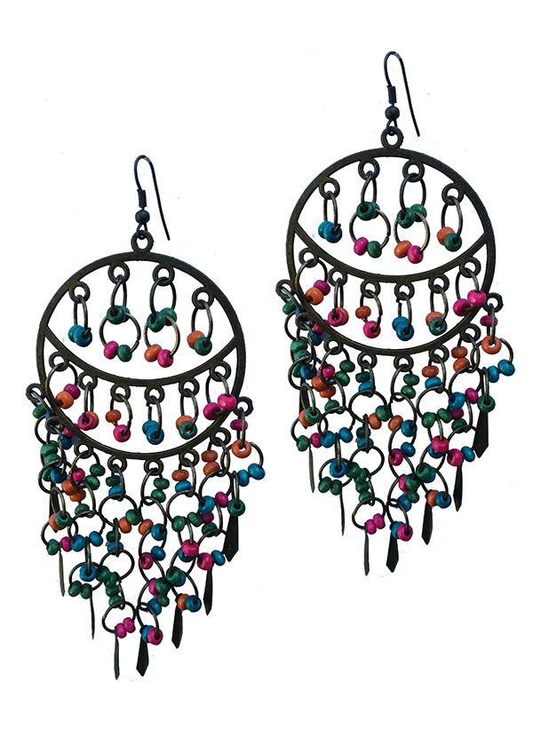 oorbellen accesories zilver goud brons zwart earrings fashion jewelry sieraden roze grote lange oor bellen juwelen knopjes kralen zelf maken diy beads ketting zelfgemaakte bruid bruiloft kerst feest ibiza swarovski edelstenen aquamarijn roze quartz kleuren rood blauw groen