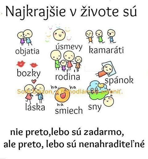 Fotoalbumy - jana.ostrihonova - Obrázkové citáty - Pokec.sk: