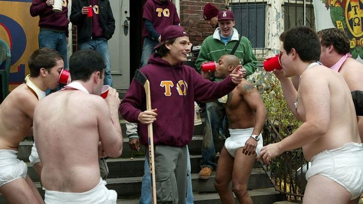 Fraternity Group Seeks to Shape Hazing Reform