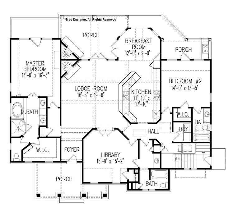 Floor Plans Images On Pinterest: 41 Best Images About Barndominium Floor Plans On Pinterest
