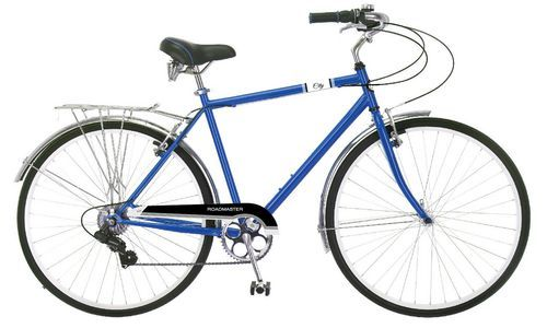 700c Mens City Bike