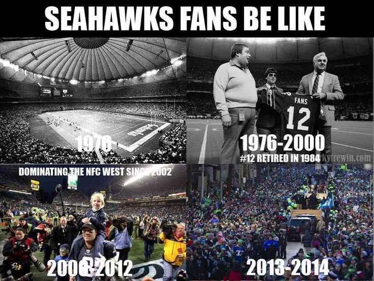 seattle seahawks fans funny - photo #26