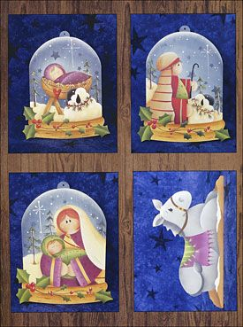 View more images from On Christmas Morn : ArtistsClub.com