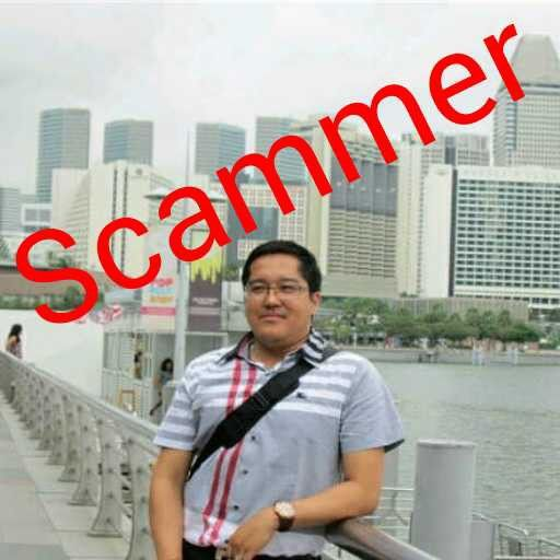 Reance Dicca a Scammer !!