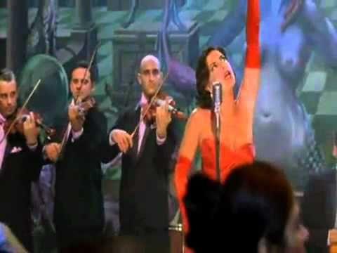 Monica Mancini - Senza fine (Ghost ship movie original track - Francesca Rettondini) - YouTube