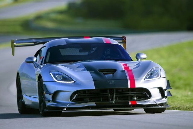 2016 Dodge Viper ACR Have Front Engine, Rear Wheel Drive, Two Passenger And  Two Door Coupe Car. Dodge Viper ACR Engine Type Is Pushrod 20 Valve  Aluminum ...