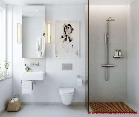 Top 10 Bathroom Ideas For 2014 | Decor Advices Minimalist Themed Bathroom Decor