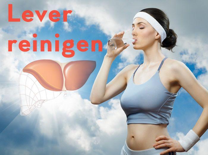 Je lever reinigen is belangrijk. leverreiniging is goed voor de lever. Reinigen lever is gezond. Lever detox en lever schoonmaken. Leverwaarden verbeteren. voedingsmiddelen