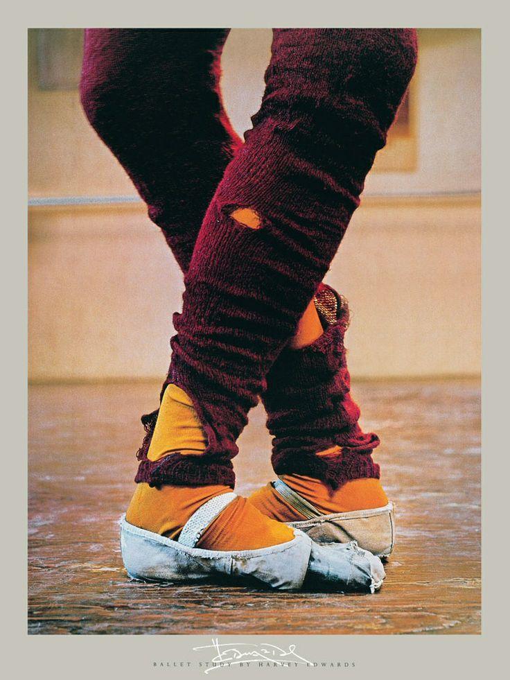Harvey Edwards ballet poster (hung in my childhood dance studio): First Dance, Legs Warmers, Ballet Pictures, Dance Pictures, Dance Studios, Growing Up, Hard Work, Ballet Shoes, Harvey Edward