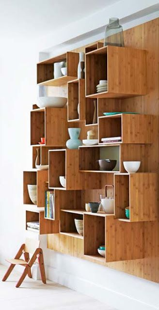 esdesign: We Do Wood: Bamboo Kitchen Delight