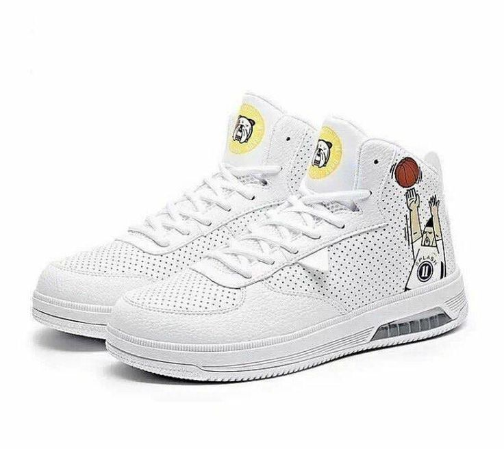 Anyone ID on these? I know Klay got an ANTA shoe contract but I just can't find anything on these.