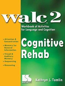 Major Speech Pathology Fun with a Side of Gluten Free: Thank Goodness for the WALC Books from Linguisystems!