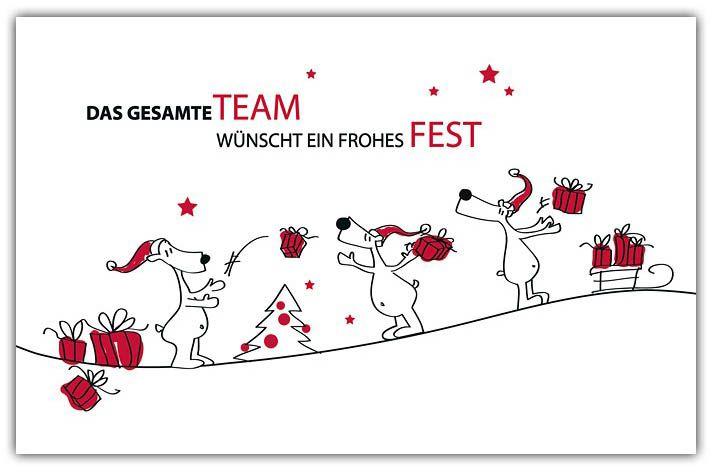 Lustige Firmenweihnachtskarte Geschenke Mit Weihnachtlichen Teamgrussen Lustige Weihnachtskarten Firmen Weihnachtskarten Weihnachten Spruch