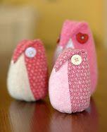 letrecivette: Tutorial DIY gallinelle - poulettes ...