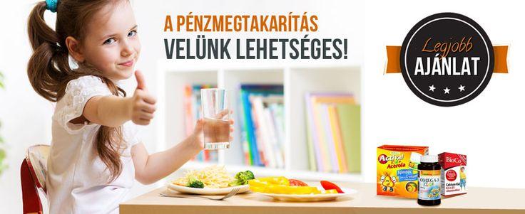 A pénzmegtakarítás velünk lehetséges! - VitaminNagyker webáruház