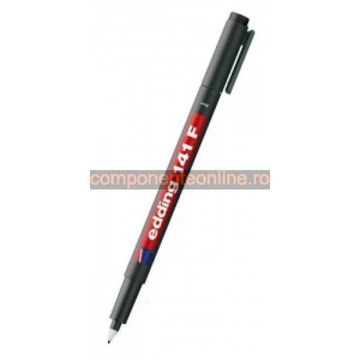 Marker pentru cablaje, 0,6mm Edding - 200842