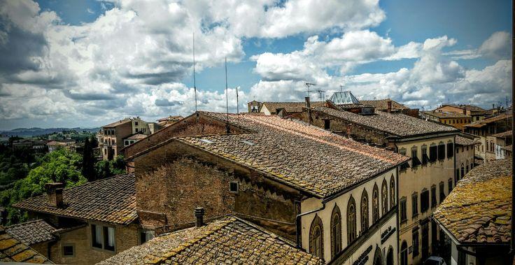 Love Tuscany