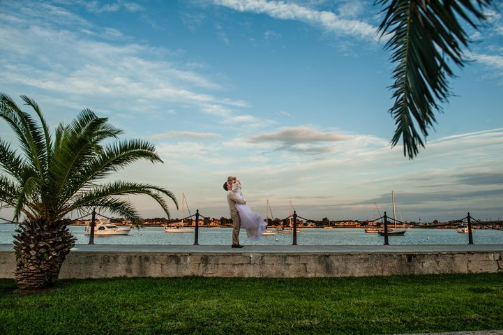 The White Room - St. Augustine, FL - theknot.com
