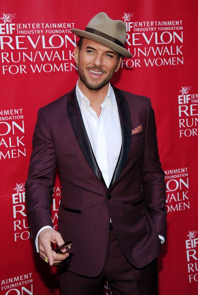 Mr Gorgeous :-)