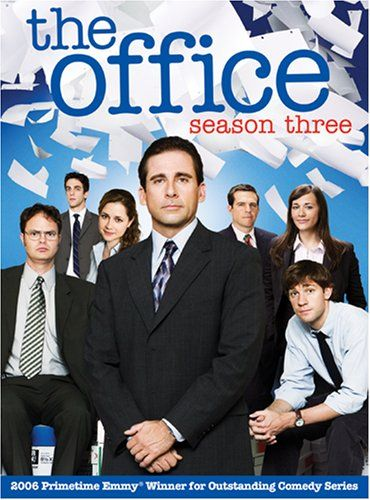 The Office (TV Show): The Office will never be the same without Steve Carrell's grossly inappropriate remarks, but the show is still an easy laugh.
