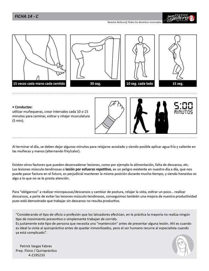 Ficha 14C / Ejercicios 03 - Caos Tattoo | Estudio de tatuajes profesional | Tatuadores en Santiago