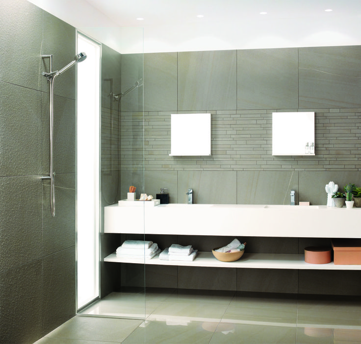 Bathroom a collection of architecture ideas to try ceramics architecture and bathroomdesign - Nature integrated houses perfect harmony ...