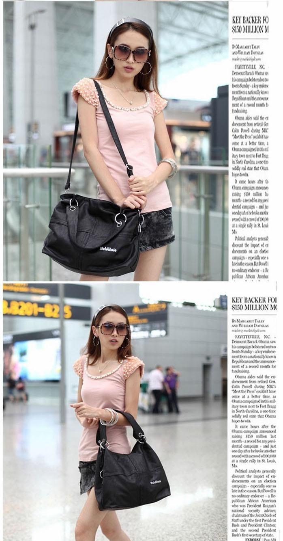 HOT !!!! Női táska Különleges ajánlat PU bőr táska női táska messenger / Splice oltás Veterán Váll Crossbody Táskák BK1003-ben válltáskák származó csomagok és táskák a Aliexpress.com | Alibaba Group