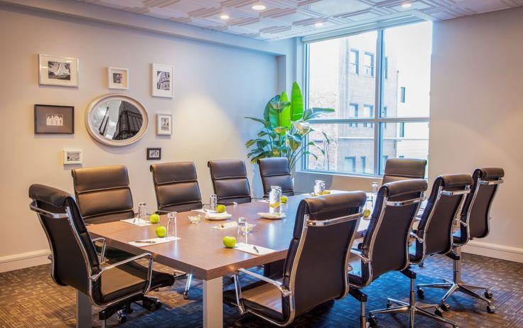 Salon Du Président #boardroom #executive #meeting