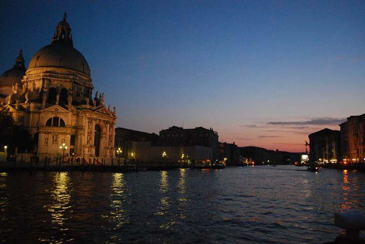 tramonto Santa Maria teresa