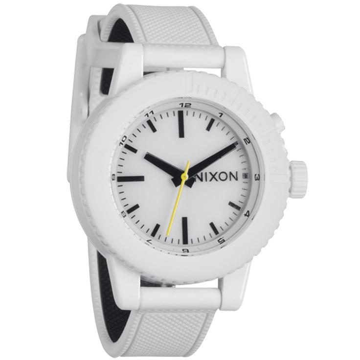 Nixon GoGo Watch - Women's $59.95 http://amzn.com/B004IYT2J4 #WomenWatch