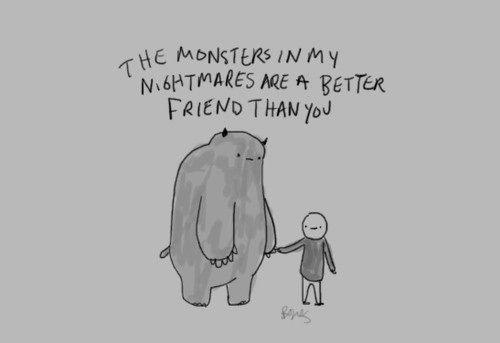 #268- Falske venner?
