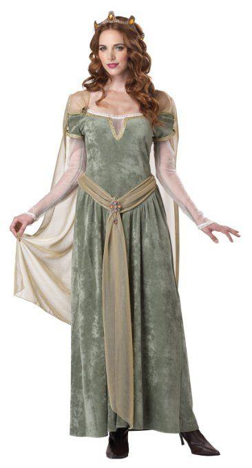 Amazon.com: Margaery Tyrell option 2, lose the cape