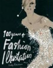 100 Years of Fashion Illustration 290 kr Bokus
