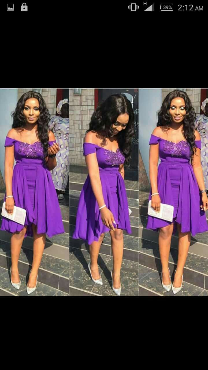The 37 best Dresses images on Pinterest | Africans, African attire ...