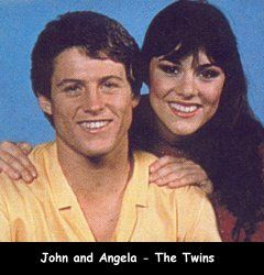 Sons and Daughters. John and Angela