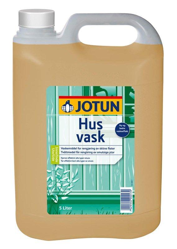 Jotun Husvask