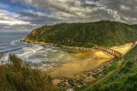 Unesco members voted in favour of the inclusion of the Garden Route as a biosphere reserve at a meeting in Paris on June 14 2017.