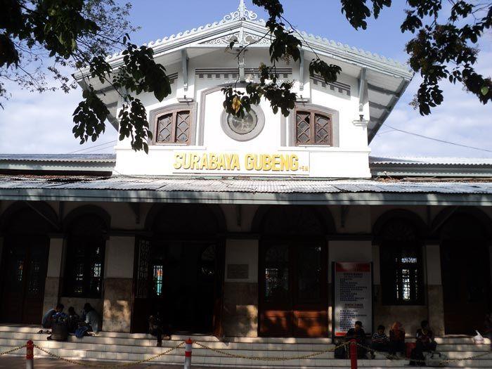 Cari pengalaman menarik dengan memilih pilihan hotel murah di Surabaya dekat Gubeng