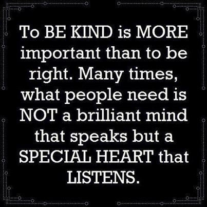 Be kind and listen http://iamgenie.org/Remember This, Specialheart, Inspiration, Quotes, Special Heart, Be Kind, F Scott Fitzgerald, Listening, Kind Matter