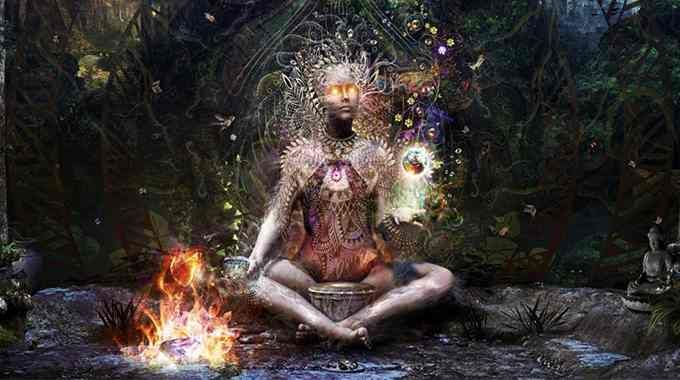 5 signes que vous êtes extrêmement sensible à l'énergieChaque émotion est l'indice que de l'énergie est canalisée et rayonne autour de nous. C'est ainsi