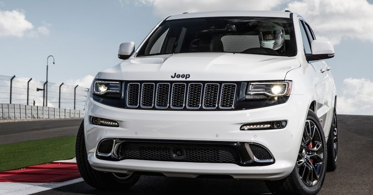 Jeep Gran Cherokee Trackhawk | Performance, Specs, News | Digital Trends