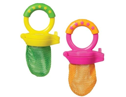 Chew On This 10 Genius Teething Toys For My Little One