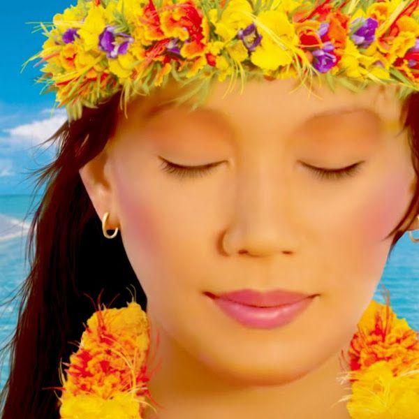 Wai Lana | Yoga Eye Exercises are excellent to strengthen eyesight.