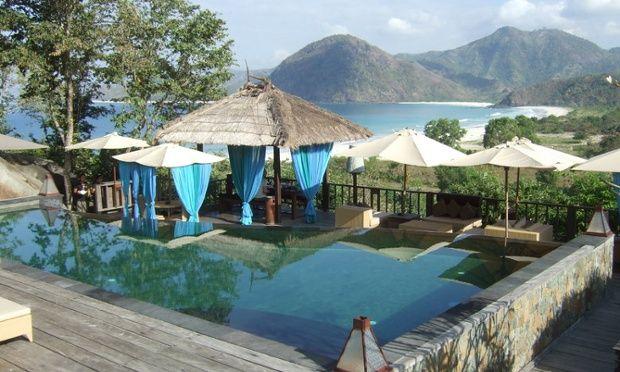 Cheap accommodation Bali Lombok