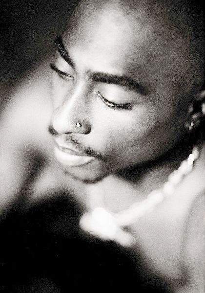 tupac shaku is hoping for people of Beyond his popularity, tupac shakur is one of the most complex figures to emerge from hip-hop - really, to emerge from any art form he was a lightning rod, a screen onto which millions of people continue to project their feelings about rap, about race, and about the young black man in america.