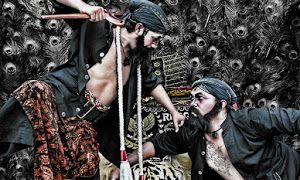 Warok, The Story of Ponorogo Warrior