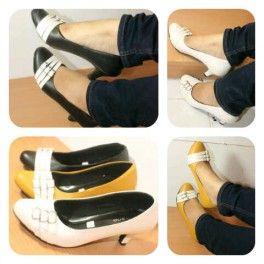 Sepatu Gesper 3