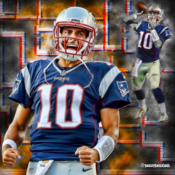 Jimmy Garoppolo Girlfriend: 155 Best Images About New England Patriots On Pinterest